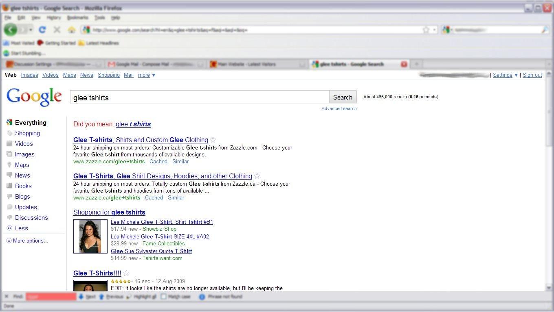 google u0026 39 s new web design