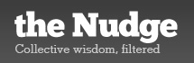 The Nudge logo