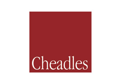 Logo of Cheadles Accountants
